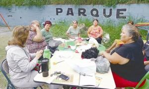 Tejen mujeres historias para transformar a neoleonesas