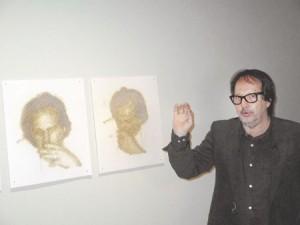 La imagen, la memoria y otras reflexiones de Óscar Muñoz