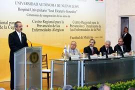 Inauguran tres centros regionales en EL HU