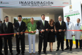 Es Tamaulipas líder nacional en la prevención de enfermedades