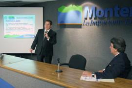Ofrece municipio de Monterrey un ´chance´ a los conductores