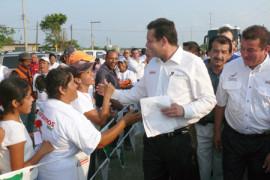 Eleva Eugenio Hernández la calidad de vida