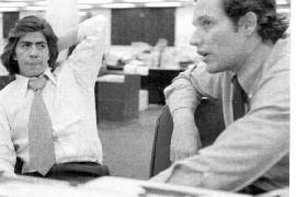 Watergate y sus  lecciones periodísticas