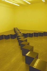 La persistencia de la geometría en el arte
