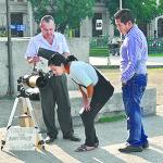 :: La gente sigue interesada en asuntos del pasado de Nuevo León.