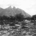 :: En pocos años Monterrey pasó de ser una ciudad pequeña a gran urbe.