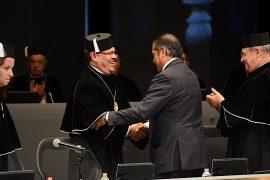 A un año de gestión, Garza Rivera consolida crecimiento de la UANL