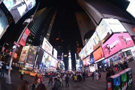Nueva York – La capital del mundo