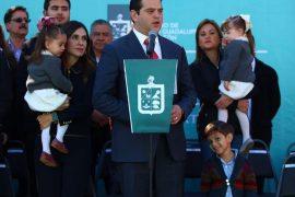 Guadalupe se transforma con los valores de Revolución
