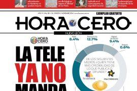 Las redes y sitios web, 'reinan' en Nuevo León