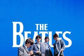 Los Beatles llegan a cines mexicanos