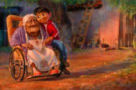 Presentan 'Coco', el homenaje de Disney a la cultura mexicana