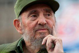El Fidel que conocí