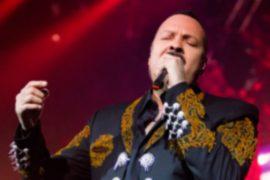 Pepe Aguilar -y sus críos- enamoran a Monterrey