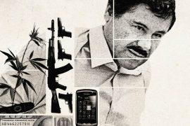 Goodbye 'Chapo'