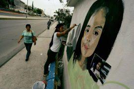 Pintan ciudades con historias