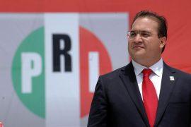 'Amigocho' de periodistas fue Javier Duarte en Veracruz