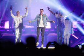 Justin Bieber, nos quedó a deber