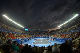 La élite del tenis