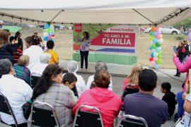 Celebra municipio de Escobedo Día Nacional de la Familia