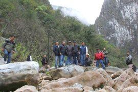 Reabrirán camino en la Sierra Madre