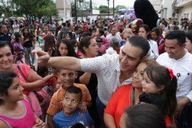 Celebran Día de las Madres en  Juárez en segunda edición del festival familiar
