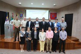 Reacreditan Licenciatura en Economía de la UANL