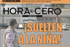 Hora Cero Nuevo León 298