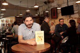 'Quiero reivindicar la literatura de la imaginación': Villalobos