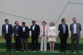 San Nicolás ya tiene su 'rosa' cultural