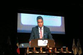 Destaca el alcalde Víctor Fuentes reducción de delitos en San Nicolás