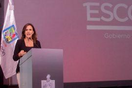 Anuncia Clara Luz creación de Fiscalía Anticorrupción