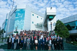 UANL y General Electric unen lazos educativos