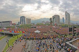 Festejan 500 mil seguidores el campeonato de Tigres