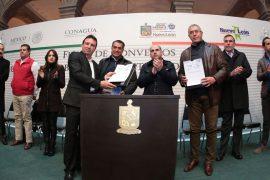 Aprueba Federación Plan Hídrico 2030 para el estado de Nuevo León