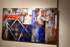 Tres voces de la abstracción en el Museo Metropolitano