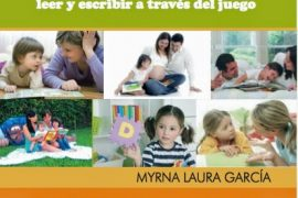 Enseñar a leer mediante el juego motiva a los niños