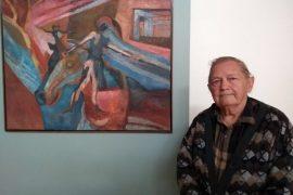 'El arte viene de nuestro  sentimiento': Javier Sánchez