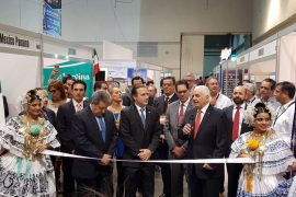 Promueven empresas de Nuevo León sus productos en expos