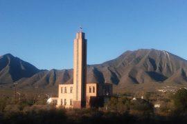 Joya arquitectónica de El Carmen está en manos de los pandilleros
