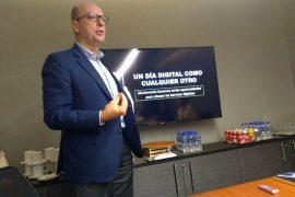 'El crecimiento depende  de optimizar la tecnología'