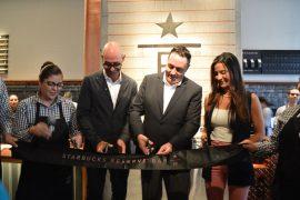 Starbucks abre su primer Reserve Bar en México