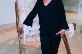 Laura Mellado y sus lazos con la memoria