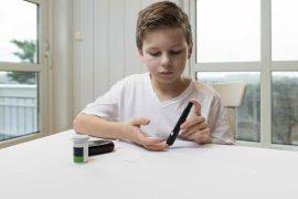 'Nuestros nuevos casos de diabetes'