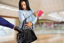 Falta de seguridad incentiva aumento de robos en centros comerciales