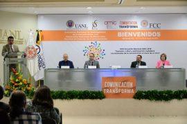 Se llevó a cabo el XXIX Encuentro Nacional AMIC 2018