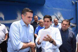 En final de fotografía, Felipe de Jesús es declarado alcalde de Monterrey