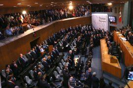 Amarga derrota del PRI en Congreso de Nuevo León