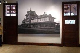 Reabre Museo Estación del Golfo