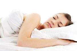 Cómo dormir en verano… sin aire acondicionado